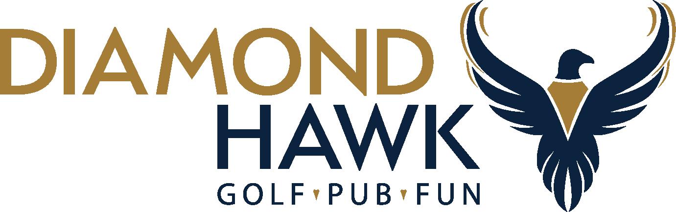 Diamond Hawk Golf Pub Fun